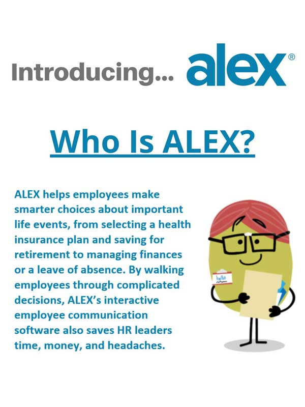 Miplanners Who Is Alex Insurance